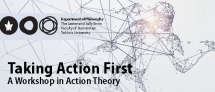 Taking Action First
