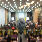 סדרת פגישות עם יוצרים, מתרגמים ועורכים